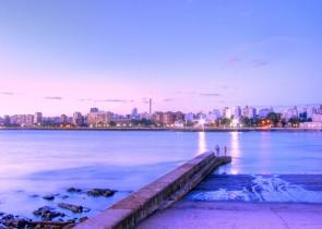 Información general sobre Montevideo