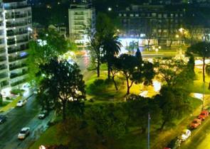 Apartamento en Pocitos próximo a la Embajada de Espana