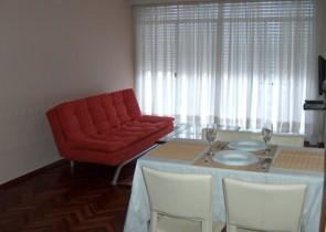 Apartamento en el Centro de Montevideo
