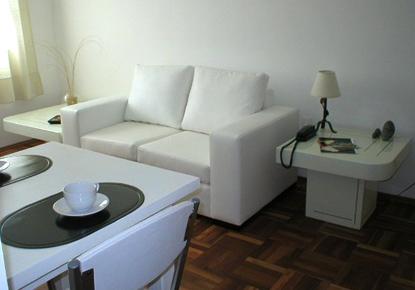 moderno apartamento en parque batlle pocitos On equipamiento banos montevideo