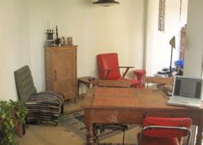 Apartamento ideal para dos personas en Parque Batlle – Pocitos