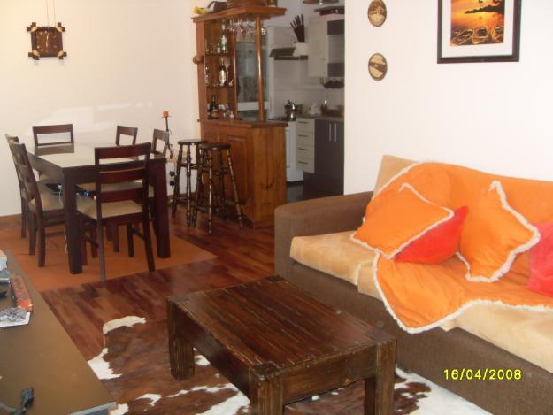 alquiler apartamento dos dormitorios montevideo