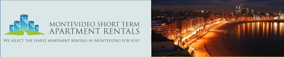 Rentals in Montevideo