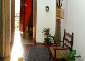 Palermo Rooms – Shared Apartment in Montevideo