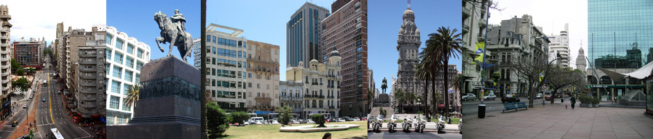 Centro De Montevideo Alquiler De Apartamentos En