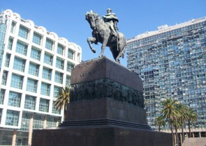 Useful information of Montevideo