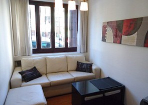 Comfortable apartments in Montevideo – Pocitos