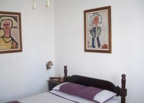 Economy Studio Apartment in the 3rd floor of Palacio Salvo Building