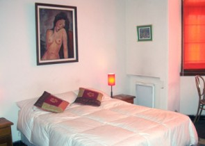 Studio Apartment in Palacio Salvo Building with great view of Independencia square