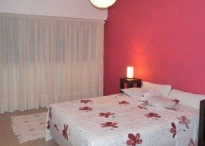 Very comfortable apartment located in downtown Montevideo