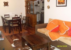 Rent apartment in Montevideo 2 bedrooms