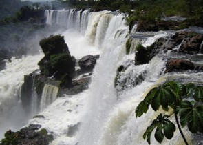 Tours to Iguazu Falls from Montevideo