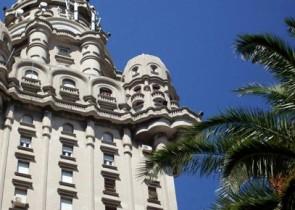 Penthouse en Palacio Salvo