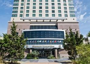 Hotel Sheraton de Montevideo