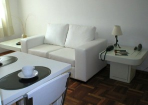 Moderno Apartamento en Parque Batlle Pocitos (RH)
