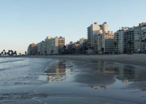 Apartment – Plaza Gomensoro and the Pocitos beach