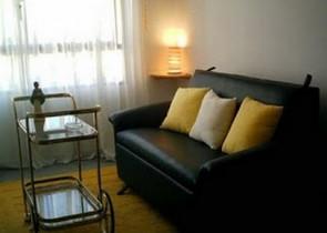 1 bedroom apartment in Punta Carretas