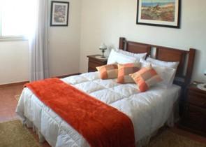 2 rooms apartment in Tres Cruces (Rh)
