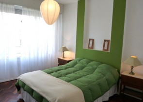 Modern apartament in Punta Carretas with Sea view