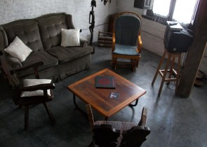 Apartment for rent in Barrio Sur near centre of Montevideo